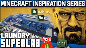 Minecraft Kitchen Ideas Keralis by Minecraft Breaking Bad Laundry And Superlab Keralis