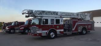 Fire | Louisburg, KS - Official Website