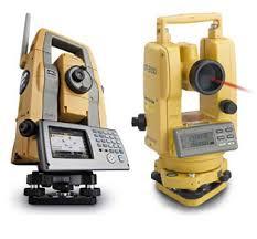 Materiel De Matériel De Topographie Instruments De Topographie