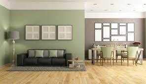 welche wandfarbe zu dunklen möbeln wandfarbe wohnzimmer