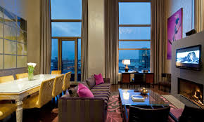 Wawona Hotel Dining Room by Gansevoort Hotel Group Luxury Hotels In Nyc Dominican Republic