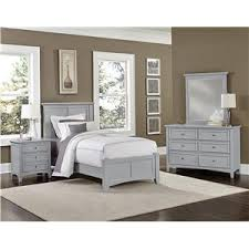 Vaughan Bassett Bedroom Sets by Bonanza Bb26 By Vaughan Bassett Belfort Furniture Vaughan