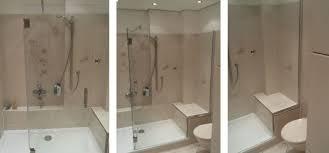 maßlösung für ein kleines badezimmer duschkabinen nach maß