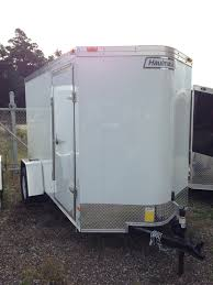 100 Rent A Truck With A Hitch Trailer Als Enclosed Cargo And Utility Trailers In St Paul
