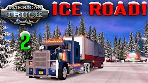 ♢ATS♢[Ice Road Truckers] 2: Second Attempt. [4K/UHD] - YouTube Entrylevel Truck Driving Jobs No Experience Driver With Roehl Transport Carlile Transportation Systems Truckers Review Pay Home Kivi Bros Trucking Flatbed Stepdeck Heavy Haul Gopro Yukon To Alaska 1080p Youtube Vulcan Towing Recovery Anchorage Hauler On Road To Prudhoe Bay Cdl Charlies Produce Find At Jb Hunt Salary In Canada 2017