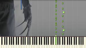 Halloween H20 Soundtrack Download by Halloween Theme Michael Myer U0027s Theme Piano Tutorial