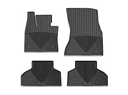 Waterhog Floor Mats Canada by 2016 Bmw X5 All Weather Car Mats All Season Flexible Rubber
