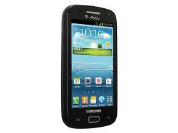 Galaxy S Relay 4G T Mobile Phones SGH T699DABTMB
