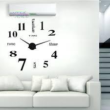 Horloge Mural 3d Achat Vente Pas Cher Enorme Horloge Murale Interieur Du Corps Humain Femme Blineinc Co