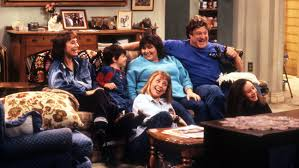 Roseanne Halloween Episodes by Roseanne U0027 Revival Burning Questions Hollywood Reporter