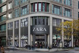 zara siege social you can t go with nordstrom gap zara or for the