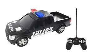 Remote Control RC Police Pickup Truck Vehicle 1:16 Scale Full ... Wpl Wplb1 116 Rc Truck 24g 4wd Crawler Off Road Car With Light Cars Buy Remote Control And Trucks At Modelflight Shop Brushless Electric Monster Top 2 18 Scale 86291 Injora Hard Plastic 313mm Wheelbase Pickup Shell Kit For 1 Fayee Fy002b Rc 720p Hd Wifi Fpv Offroad Military Tamiya 110 Toyota Bruiser 4x4 58519 Fierce Knight 24 Ghz Pro System Hot Sale Jjrc Army Fy001b 24ghz Super Clod Buster Towerhobbiescom Hg P407 Rally Yato Metal 4x4