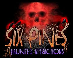 Halloween Attractions In Nj 2014 by Six Pines Haunted Attractions Promo Video Youtube