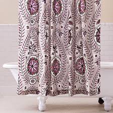 Eat Pray Love Run Weekend Finds World Market Shower Curtains