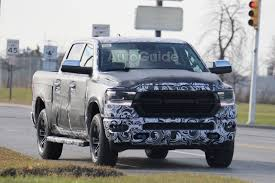 2019 Ram 1500 Shows Us A Little More Ahead Of Detroit Debut ... 2019 Silverado Ranger Ram Debuts Top Whats New On Piuptrucks Montreal Canada 18th Jan 2018 Dodge Pickup Truck At The 1500 Pricing From Tradesman To Limited Eres How 2014 3 4 Tonramwiring Diagram Database Ram News Road Track Chevrolet Vs Ford F150 Big Three Allnew Lone Star Focus Daily May Have Hinted At A 707hp Hellcat Pickup Is Coming Town Drivelife 2013 Photos Specs Radka Cars Blog Spyshots Undguised Boasts 57l Hemi V8 Badges On Living And Working With