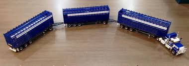 Highway Replicas Livestock Mack Road Train Blue & White Die Cast ... Remote Control Tractor Trailer Semi Truck Ardiafm Long Haul Trucker Newray Toys Ca Inc Scott S Custom 1 32 Scale Peterbilt 389 Diecast Model With Working 1stpix Diecast Dioramas 164 Trucks More Youtube Toy Cars Carrier Hauler For Hotwheels Matchbox Amazoncom Newray Intertional Lonestar Flatbed With Radioactive Penjoy Epes Die Cast Model Semi Truck Scale 1869678073 Mack Log Diecast Replica 132 Assorted Buffalo Road Imports Ford 1938 Ucktrailer Rea Lionel Truck European Trucksdhs Colctables Csmi Cstruction Bring World Renowned