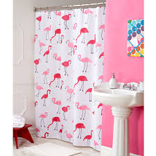 Boscovs Blackout Curtains by Caribbean Joe Flamingo Fabric Shower Curtain Boscov U0027s
