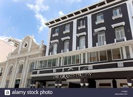 100 The Grand Daddy Hotel Stock Photos Stock Images Alamy