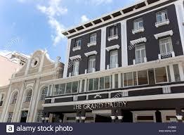 100 The Grand Daddy Hotel Designer Hotel Cape Town Western