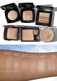 REALLY WANT IT Hourglass Ambient Lighting Powder in Luminous