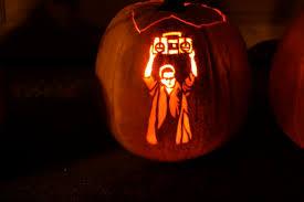 Printable Freddy Krueger Pumpkin Stencils by 22 Star Studded Pop Culture Pumpkin Carvings