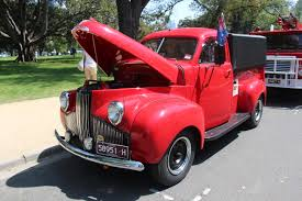 File:1947 Studebaker M-5 Pickup (24687878016).jpg - Wikimedia Commons 36 Studebaker Truck Youtube Ertl 1947 Pickup Truck Six Pack Colctables M5 Deluxe Stock Photo 184285741 Alamy S1301 Dallas 2016 Car Brochures Yellow For Sale In United States 26950 Rat Rod Truck4 Seen At The 2nd Annual Kn Flickr 87532 Mcg Starlight Wikipedia Dads 1948 Pickup