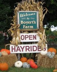 Pumpkin Patch Hayrides Lancaster Pa by Haunted Hayride And Bates Motel Haunted House Glenn Mills Pa