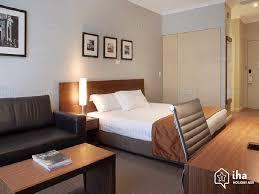 Beautiful Melbourne 1 Bedroom Apartment Rent Intended Designs Seoyek