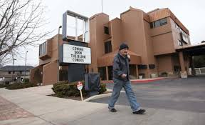100 Trucks For Sale In Colorado Springs Mer Downtown Hotels To Be Transformed Into Condo