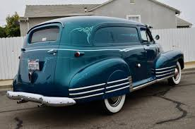 100 1948 Chevy Panel Truck Hemmings Find Of The Day Chevrolet Stylemaste Incredible