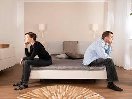 beziehungsfrage sind getrennte schlafzimmer der anfang vom