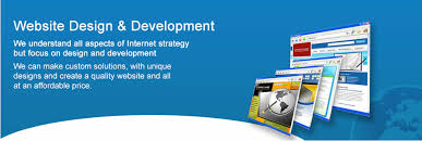 GBConcepts line Services Affordable Web Hosting Website