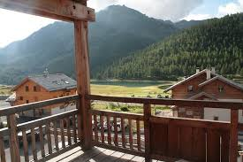 terrasse picture of hotel le chalet blanc montgenevre tripadvisor