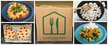 HomeChef March 2019 Meal Delivery Review & Coupon Code - 2 ...