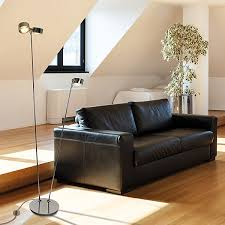 die stehleuchte im wohnzimmer unverzichtbar und überaus