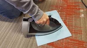 How Remove Wax From Carpet by Carpet Renovations Repair U0026 Stretching Carpet Renovations