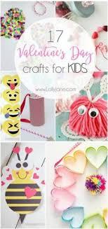 17 Valentine s Day Crafts for Kids