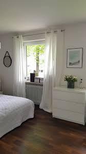 vorhänge im schlafzimmer home