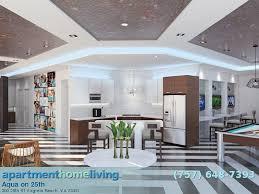 One Bedroom Apartments Richmond Va by Studio Apartment Va Interior Design