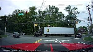 Impatient Driver Passes Ups Truck Turning Left On The Left Side ... Fatal Crash That Killed Hayward Man A Possible Hitandrun Three Idd As Victims Of Fiery Crash Triggered By Suspected Street Ups Sorry I Broke Your Daihatsu Terios Car Youtube Ups Driver Delivers 51 Years Accidentfree Packages Truck Dies In Walker Co Abc13com Truck Accident 2017 Pladelphia Info Ups Abc30com Tornado Aftermath Overturned Video 12623110 Driver Stock Photos Images Alamy Crashes After Deer Jumps Through Window Wpxi