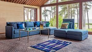 Ikea Kivik Sofa Covers Uk by Vallentuna Bemz