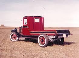 Eye Candy: 1928 Chevrolet Truck   The Star