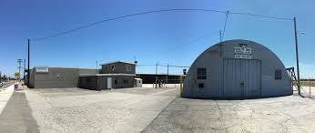 CBRE, Inc. - 320 E Hueneme Rd, Warehouse, Oxnard, CA