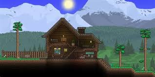 forumsterrariaorg index attachments cabin 2845 Terraria Pinterest Nice