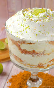 Pumpkin Mousse Trifle Country Living by Best 25 Summer Trifle Ideas On Pinterest Blueberry Trifle