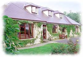 Aillmore Bed and Breakfast Knockranny Village Westport Mayo
