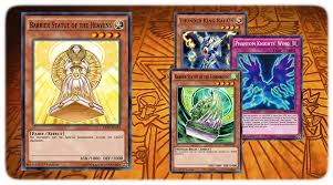 Yugioh Volcanic Deck April 2015 by Devpro User Decks Archives Ygoprodeck
