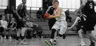 Herren 1 SG Mannheim Basketball