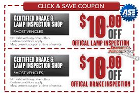 brake and light inspection sacramento best brake 2017