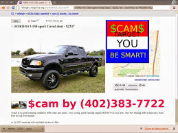 Vehicle Scams - Google Wallet, Ebay Motors, Amazon Payments ,EBillme ...